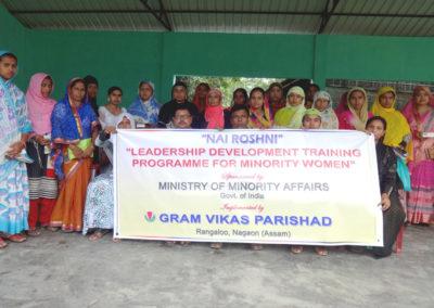 Group Photo Dhaniabheti